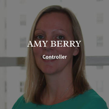 Amy Berry
